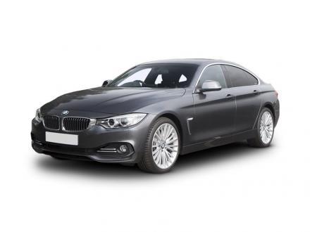 BMW 4 Series Gran Coupe 430i M Sport 5dr Auto [Professional Media]