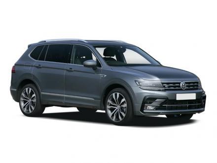 Volkswagen Tiguan Allspace Diesel Estate 2.0 TDI SEL 5dr DSG