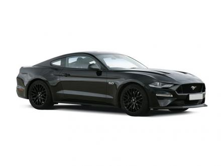 Ford Mustang Fastback 5.0 V8 GT [Custom Pack 3] 2dr