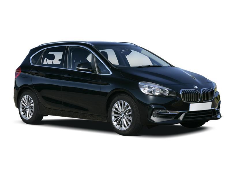 BMW 2 Series Diesel Active Tourer 218d Luxury 5dr Step Auto