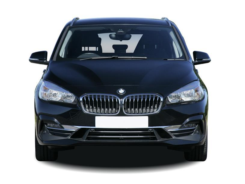 BMW 2 Series Diesel Active Tourer 220d Luxury 5dr Step Auto
