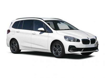 BMW 2 Series Diesel Gran Tourer 218d M Sport 5dr