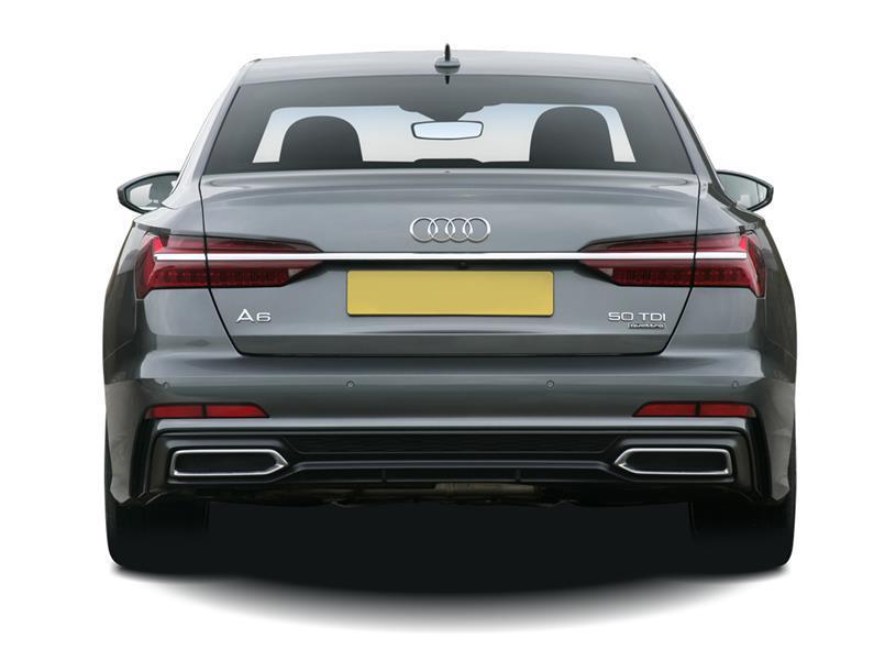 Audi A6 Diesel Saloon 50 TDI Quattro S Line 4dr Tip Auto [Tech Pack]