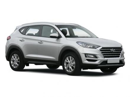 Hyundai Tucson Estate 1.6 GDi Premium 5dr 2WD