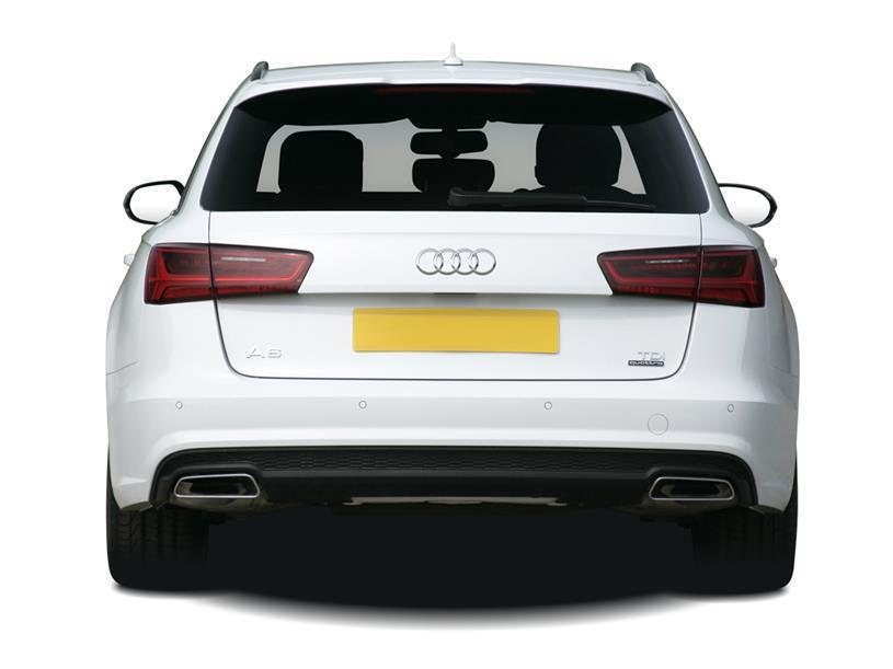 Audi A6 Diesel Avant 50 TDI Quattro S Line 5dr Tip Auto [Tech Pack]