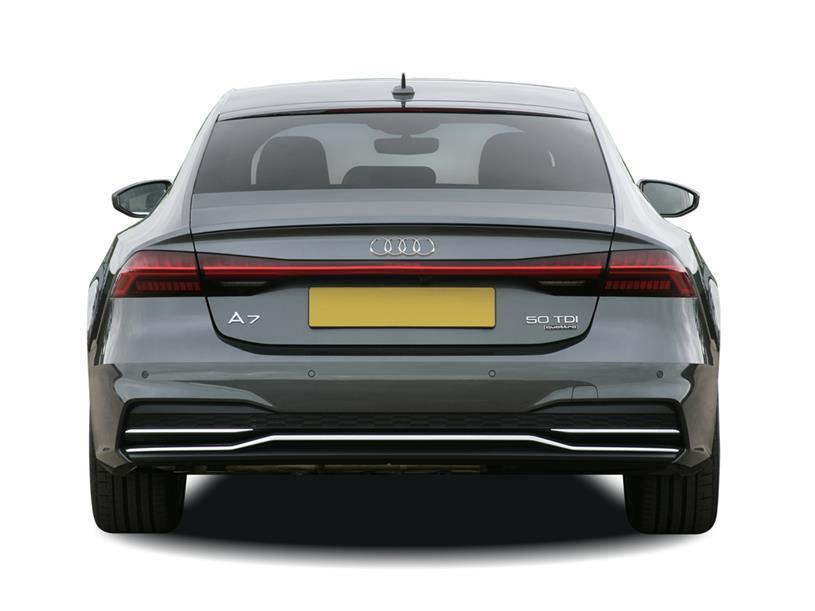 Audi A7 Diesel Sportback 40 TDI S Line 5dr S Tronic [Comfort+Sound]