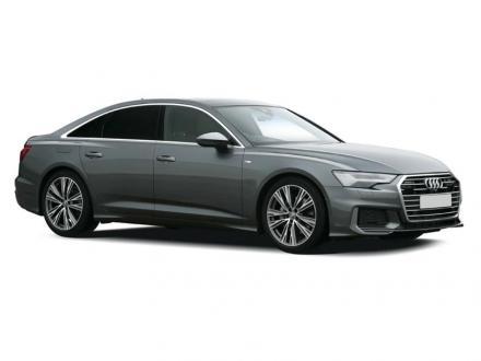 Audi A6 Diesel Saloon 40 TDI Quattro Sport 4dr S Tronic [Tech Pack]