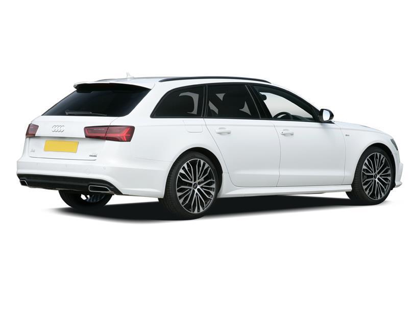 Audi A6 Diesel Avant 40 TDI Quattro S Line 5dr S Tronic [Tech Pack]