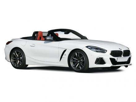 BMW Z4 Roadster sDrive 30i M Sport 2dr  Auto