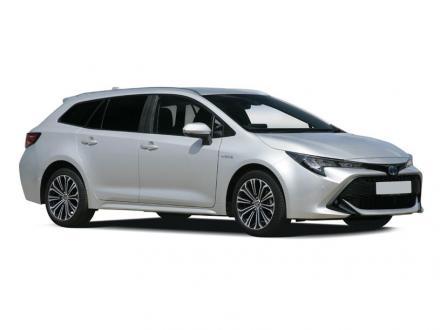 Toyota Corolla Touring Sport 1.8 VVT-i Hybrid Excel 5dr CVT