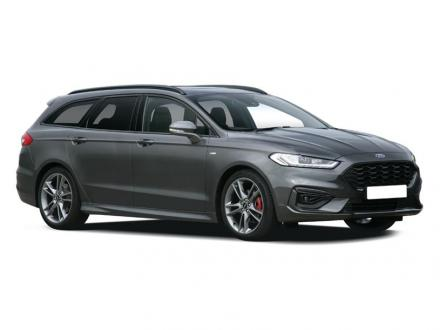 Ford Mondeo Diesel Estate 2.0 EcoBlue 190 ST-Line Edition 5dr Powershift AWD