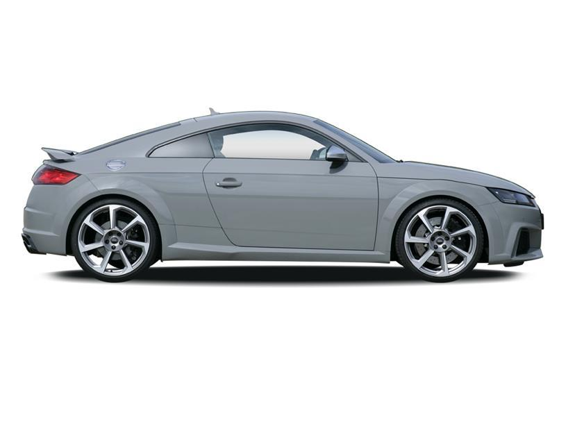 Audi Tt Rs Coupe TT RS TFSI Quattro Audi Sport Ed 2dr S Tronic