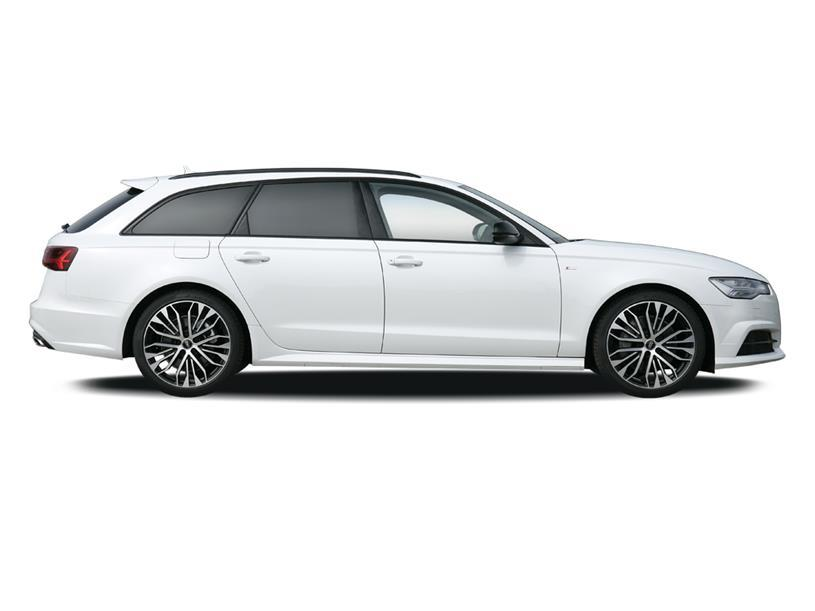Audi A6 Diesel Avant 40 TDI Black Edition 5dr S Tronic [Tech Pack]