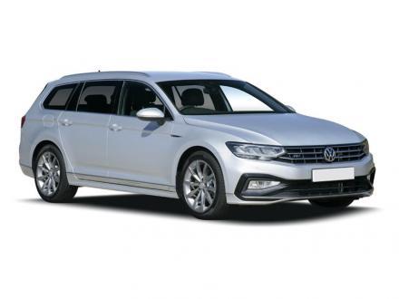 Volkswagen Passat Estate 1.4 TSI PHEV GTE Advance 5dr DSG