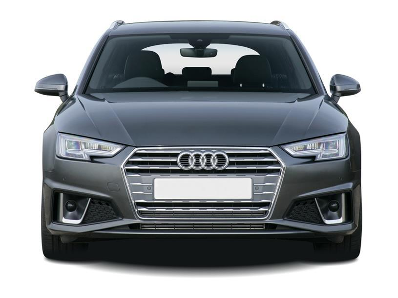 Audi A4 Avant 35 TFSI Technik 5dr S Tronic