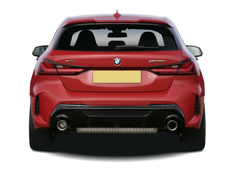 BMW 1 Series Hatchback M135i xDrive 5dr Step Auto