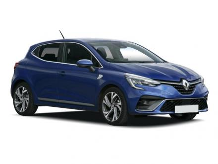 Renault Clio Hatchback 1.0 SCe 75 Play 5dr