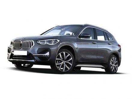 BMW X1 Diesel Estate sDrive 18d SE 5dr
