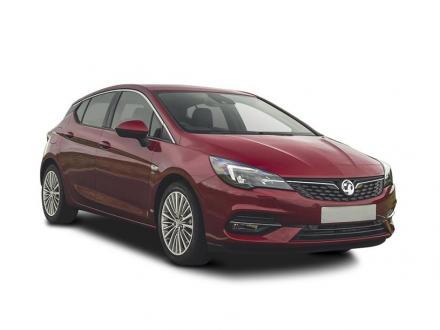 Vauxhall Astra Hatchback 1.2 Turbo 130 Business Edition Nav 5dr
