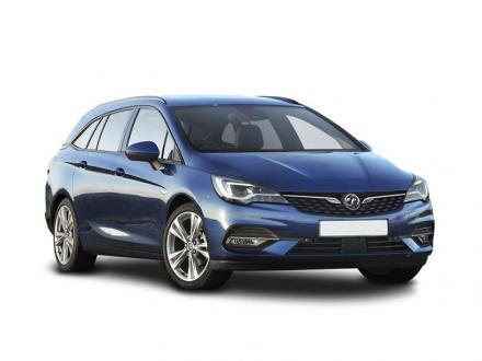 Vauxhall Astra Diesel Sports Tourer 1.5 Turbo D Business Edition Nav 5dr