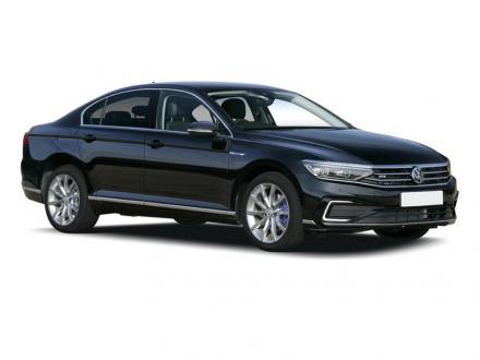 Volkswagen Passat Saloon 1.5 TSI EVO SE Nav 4dr
