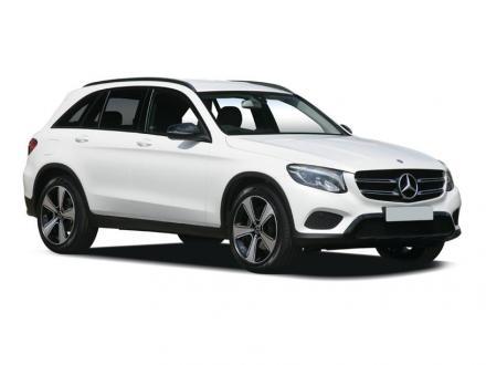 Mercedes-Benz Glc Estate GLC 300 4Matic AMG Line 5dr 9G-Tronic