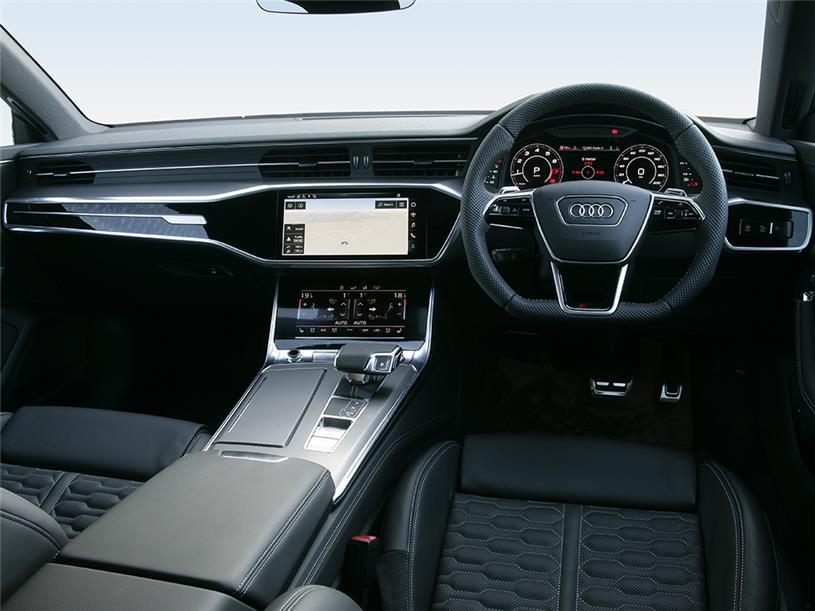 Audi Rs 7 Sportback RS 7 TFSI Quattro 5dr Tiptronic