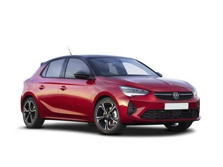 Vauxhall Corsa-e Electric Hatchback 100kW Elite Nav 50kWh 5dr Auto [7.4kWCh]