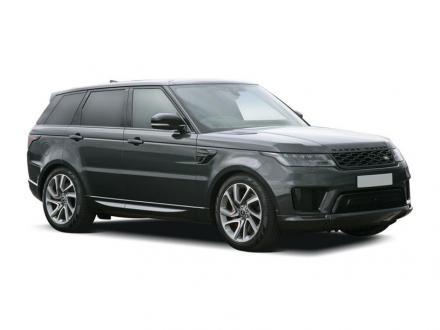 Land Rover Range Rover Sport Diesel Estate 3.0 D300 HSE Dynamic 5dr Auto
