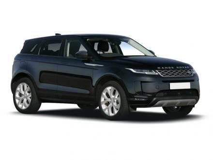 Land Rover Range Rover Evoque Hatchback 1.5 P300e R-Dynamic HSE 5dr Auto