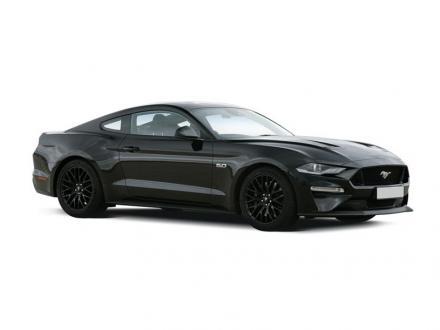 Ford Mustang Fastback 5.0 V8 449 GT [Custom Pack 2] 2dr