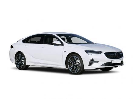 Vauxhall Insignia Diesel Grand Sport 1.5 Turbo D SRi VX-Line Nav 5dr Auto