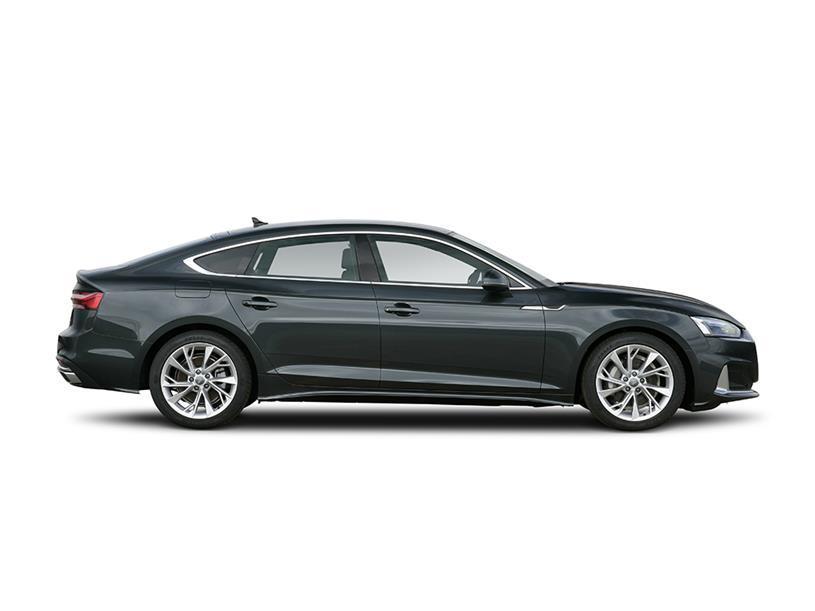 Audi A5 Diesel Sportback 35 TDI Sport 5dr S Tronic [Comfort+Sound]
