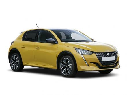 Peugeot 208 Diesel Hatchback 1.5 BlueHDi 100 Allure Premium 5dr