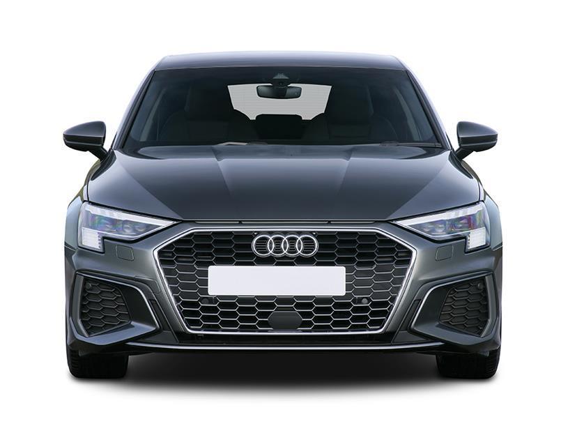 Audi A3 Sportback 35 TFSI Technik 5dr S Tronic [Comfort+Sound]