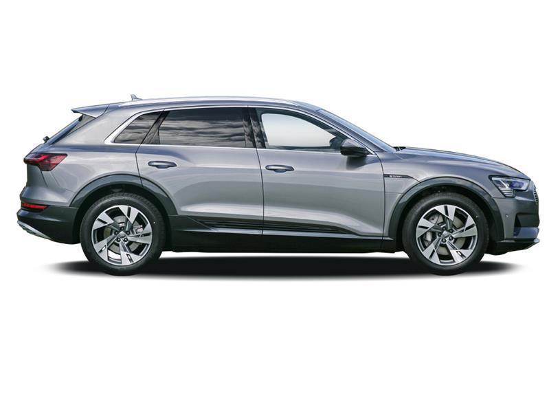 Audi E-tron Estate 300kW 55 Quattro 95kWh Sport 5dr Auto