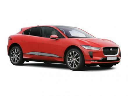 Jaguar I-pace Estate 294kW EV400 SE 90kWh 5dr Auto [11kW Charger]