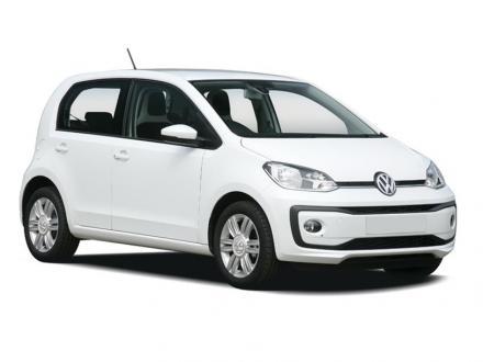 Volkswagen Up Hatchback 1.0 65PS White Edition 5dr