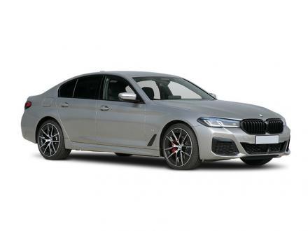 BMW 5 Series Diesel Saloon 520d MHT M Sport 4dr Step Auto [Tech/Pro Pack]