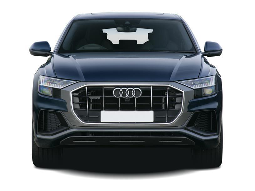 Audi Q8 Estate SQ8 TFSI Quattro 5dr Tiptronic [C+S]