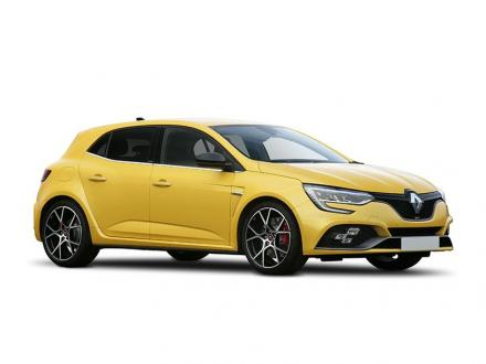 Renault Megane R.s. Hatchback 1.8 300 Trophy 5dr Auto