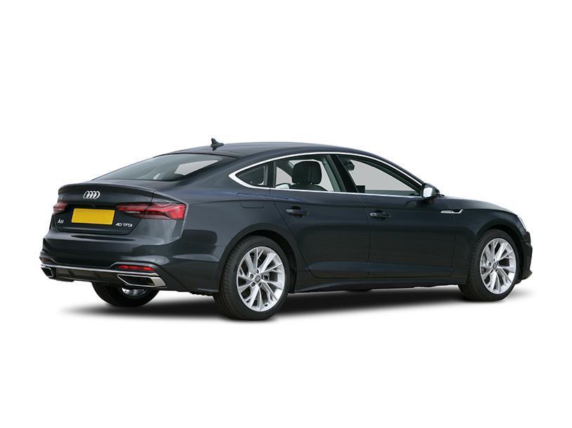 Audi A5 Sportback 40 TFSI 204 S Line 5dr S Tronic [Comfort+Sound]