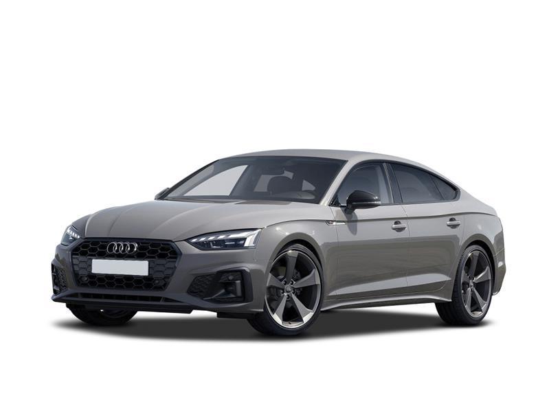 Audi A5 Sportback 45 TFSI 265 Quattro S Line 5dr S Tronic [C+S]