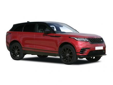 Land Rover Range Rover Velar Estate 2.0 P400e R-Dynamic HSE 5dr Auto