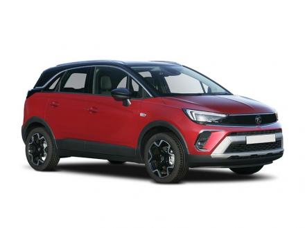 Vauxhall Crossland Hatchback 1.2 SE Nav Premium 5dr