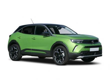 Vauxhall Mokka-e Electric Hatchback 100kW SE Nav Premium 50kWh 5dr Auto