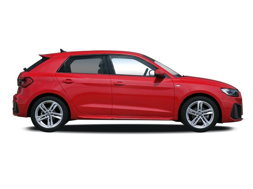 Audi A1 Sportback 30 TFSI 110 Sport 5dr [Tech Pack]