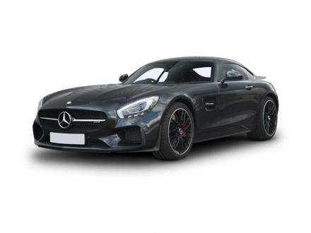 Mercedes-Benz Amg Gt Coupe Special Editions GT Night Edition 2dr Auto