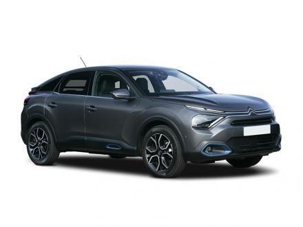 Citroen E-c4 Electric Hatchback 100kW Shine Plus 50kWh 5dr Auto