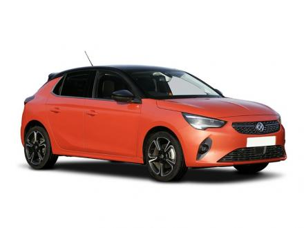 Vauxhall Corsa Hatchback 1.2 Turbo [130] Ultimate Nav 5dr Auto